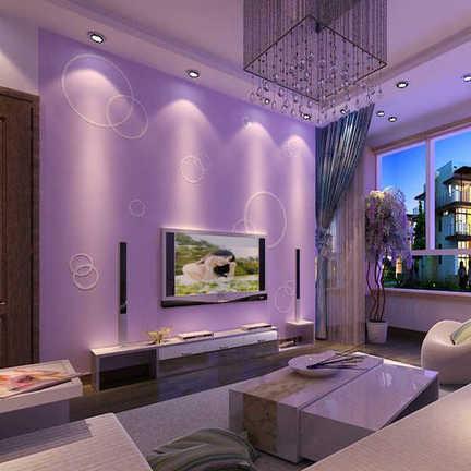家装墙面就用欧洛克硅藻泥,是年轻人的信赖与追求
