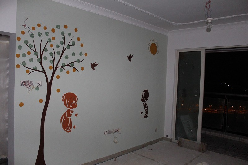 搭配出一手好的色调,装修出来的房子靓丽又舒适