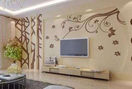 硅藻泥是壁材的首选,为您打造完美家居